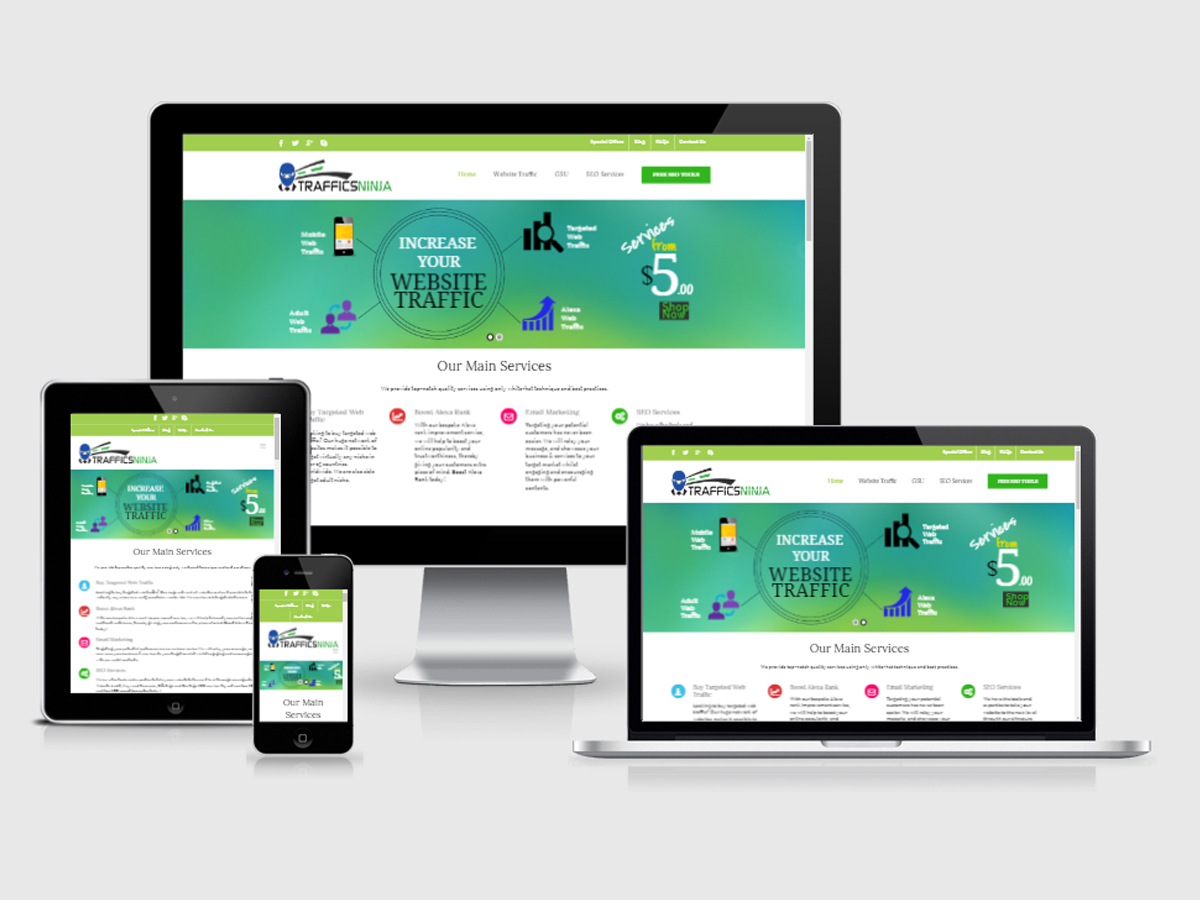 TopYouGo UK - Web Design Company Colchester Essex