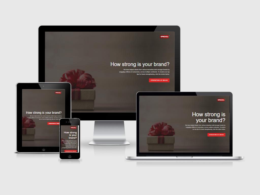 TopYouGo - Landing Page Design and Optimisation Nigeria